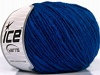 Flamme Wool Light Blue