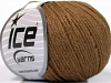 Air Alpaca Superfine Brown