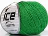 Air Alpaca Superfine Green