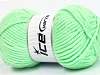 Soft Touch Bulky Neon Green