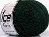 Wool Fine 30 Green Black