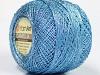 Camellia Gümüş Açık Mavi
