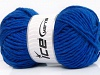 Felting Wool Blue