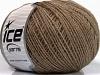 Wool Fine 30 Camel