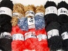 Mixed Lot Eyelash Yarns
