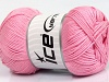 Baby Cotton 100gr Pink