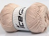 Baby Cotton 100gr Beige