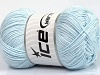 Baby Cotton 100gr Light Blue