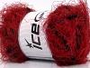 Sale Eyelash Blend Red Black