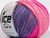 Sale Self-Striping Pink Shades Lilac