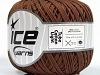 Tube Cotton Light Brown
