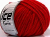 Mystery Wool Red