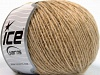 Wool Cord Light Light Camel