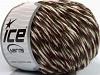 Isterico Wool Dark Khaki Cream Burgundy