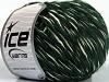 Isterico Wool Green Cream