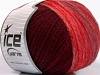 Air Wool Color Red Shades Burgundy