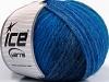 Air Wool Color Mavi Tonları