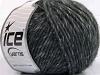 Wool Cord 30 Grey Shades