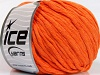 Natural Cotton Bulky Orange
