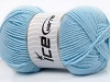 Bamboo Soft Fine Baby Blue