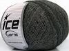 Wool Cord Sport Grey Shades