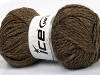 Maya Alpaca Brown Melange