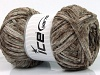 Sale Chenille Grey Shades Brown Shades