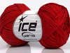 Soft Acryl DK Red