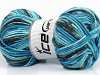 Supersoft Tube Colors White Turquoise Blue Black