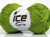 Soft Acryl DK Green
