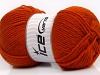 Favorite Orange Worsted