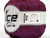Club Viscose Lilac Burgundy