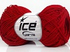 Cruise Cotton Red