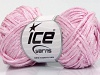 Viscose Ribbon Shine Pink