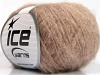 Kid Mohair Fine Rose Pink