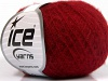 Kid Mohair Fine Red