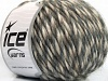 Etno Alpaca Grey Cream Beige