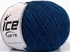 Wool Cord Sport Blue