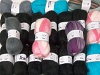 Mixed Lot Mohair Yarns