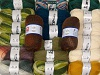 Mixed Lot Luxury Yarns