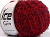 Zeus Boucle Red Purple