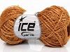 Sale Summer Cafe Latte Linen Viscose Natural Yarn
