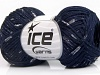 Sale Summer Navy Natural Yarn