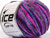 Puffy DK Purple Shades Pink Blue