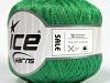 Sale Metallic Emerald Green