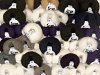 Mixed Lot Kid Mohair Fine