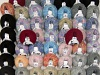 Mixed Lot Kid Mohair Comfort
