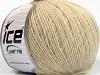 Wool Cord Sport Beige
