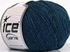 Wool Cord Sport Turquoise