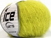 Kid Mohair Fine Light Green